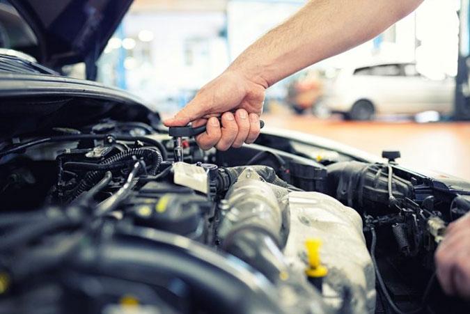 Car Repairs in Oxford