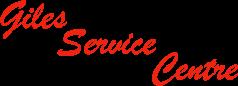 Giles Service Centre Ltd logo